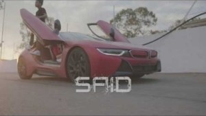 Video: Nasty C & Runtown – Said